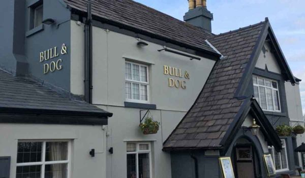 The Bull & Dog Inn