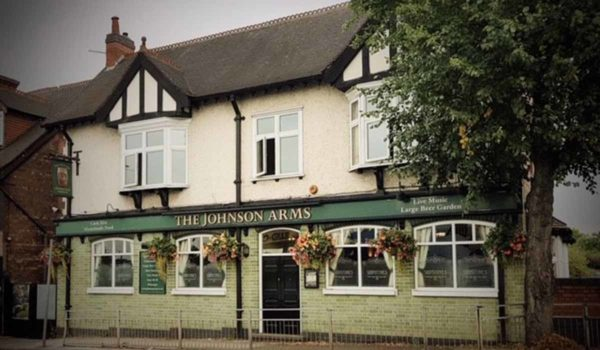 The Johnson Arms