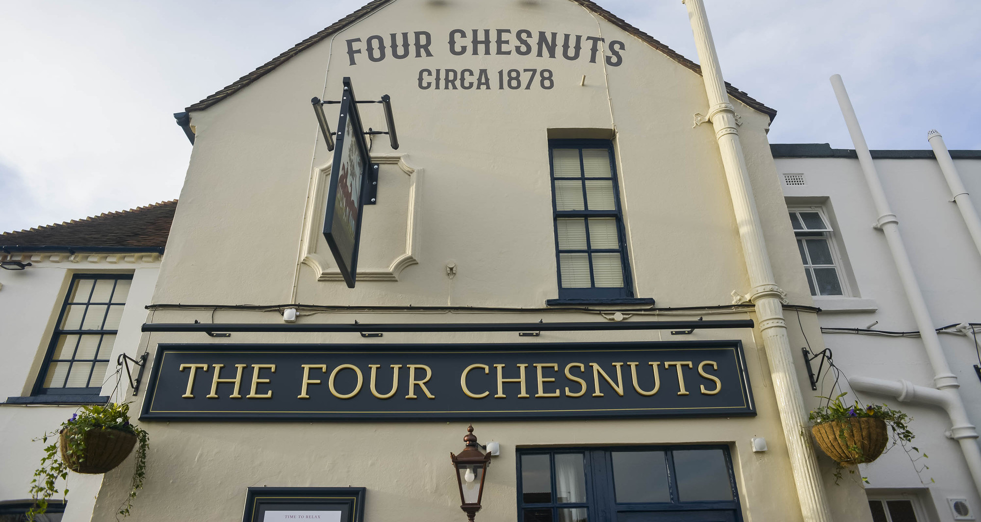 four chesnuts chichester