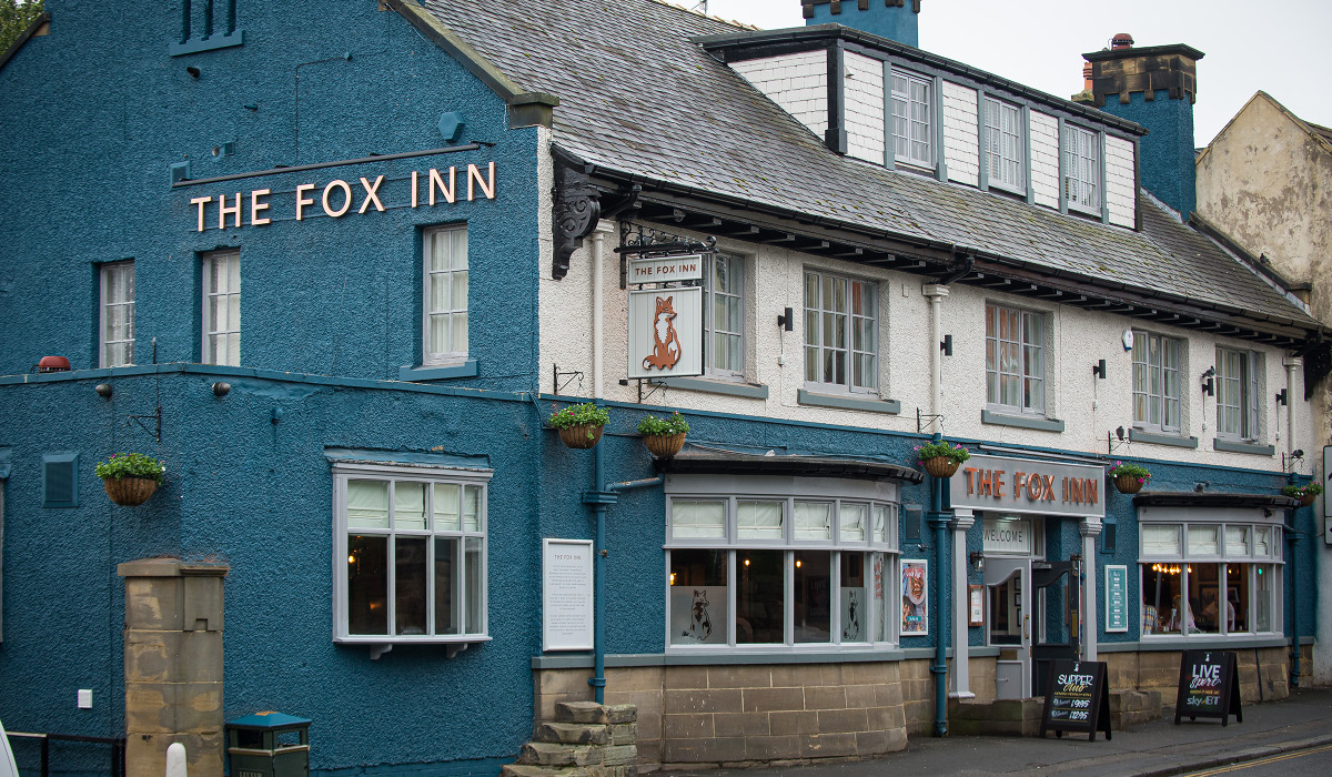 fox-inn-guisborough-street-view